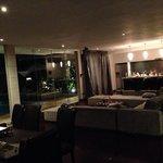livingroom is quite dark C151 Smartvilla Dreamland
