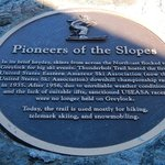 Pioneers of the Slopes