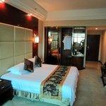 Tiantian Yugang International Hotel