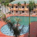 Photo de Hon Trem Resort & Spa