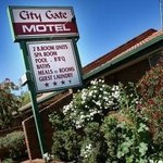 ‪City Gate Motel‬