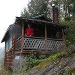 Cabin Christie