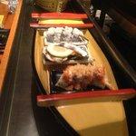 Foto de Afloat Sushi