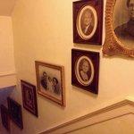 Family photos, great history