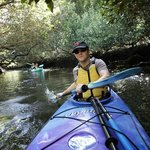 Adventuring Kayaking SA