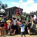 Ritual di Candi Penataran Blitar 1X dalam 1 tahun