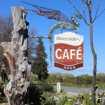 Welcome to Riverside Cafe!