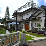 The Bungalow/Hotel