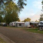 Narrabri Big Sky Caravan Park