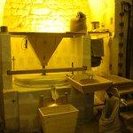 Mulino ad Acqua - Museo Cavallo d'Ispica
