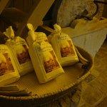 Farina prodotta dal mulino