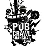 Pub Crawl Shanghai
