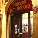 Фотография Bodegon Torre del Oro