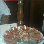 Foto van Osteria Della Carne Sedda & Faedda