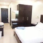 My Room - matrimonial room