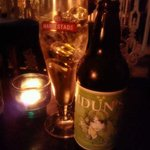 Elderflower Cider! Wonderful & unexpected.. A lovely place to spend a quiet moment. Introduced t