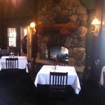 Ask about our banquet room to host your event.