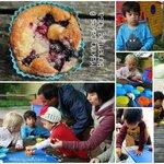 Weekends - cakes baking