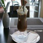Eiskaffee Lecker !!!!!