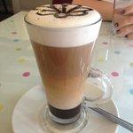 My Yummy Mocha Coffee