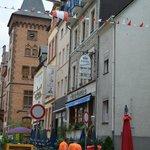 Photo de Hotel Ratskeller