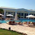 chillax pool