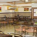 Upper Basement Dining Area