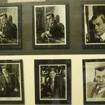 Some portraits