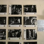 The Third Man Museum - Lobby cards
