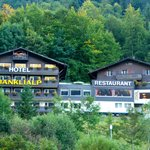 Hotel Bänklialp