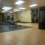 Fitness center photo 1.