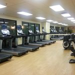 Fitness center photo 2