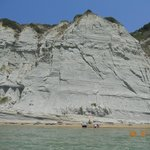 Panas beach