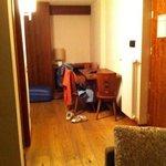 ingresso Family suite