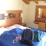 La nostra stanza da 71 euro a notte