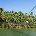 Kemmannu Hanging Bridge
