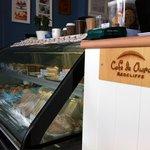 Cafe de Aura