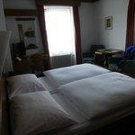 Comfty room