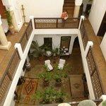 Riad Azza: um paraíso no coração de marrakech