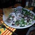 Tastiest Salad Ever!
