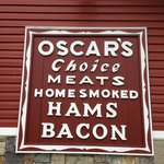 Oscar's Smoke House