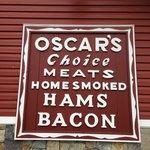 Oscar's Smoke House Foto