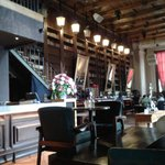 Photo of Bibliotheque Bar & Restaurant Jakarta