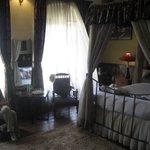Midsummer suite