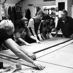 Southbank Mosaics CIC - Studio and Gallery