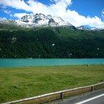 Lake of Staz