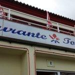 Restaurante Tonys, Furnas, São Miguel.
