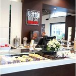 Caffe Borsa Foto