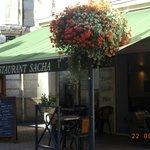 Sacha - Rua St. Nicolas, Saumur