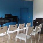 sala musica